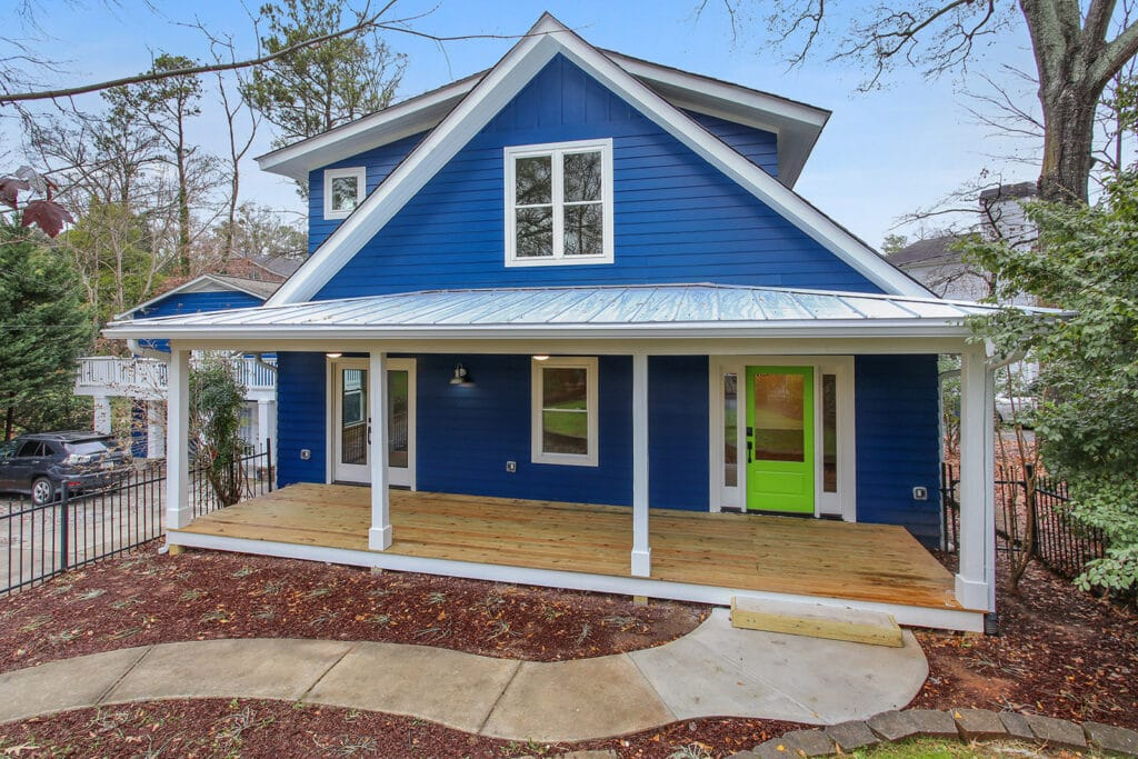 Custom Home Builder in Atlanta Ga